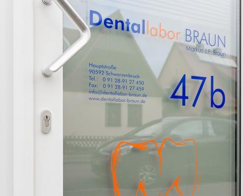 Dentallabor Markus J.F. Braun GmbH
